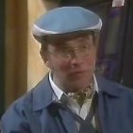 Character from the Harry Enfield Television Show