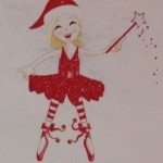 Image of the Christmas Fairy
