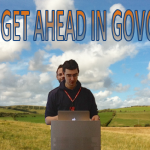 HOW TO GET AHEAD IN GOVCAMPING