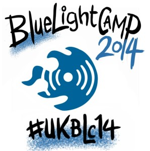 BlueLightCamp 2014