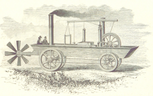 evans-s-road-engine-and-steam-boat